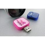 Clé USB marquage photo