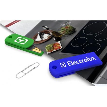 """Clé USB """"Clip"""""""