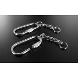 Accessoires Clés USB Publicitaires : Porte-clés