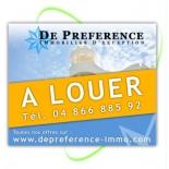 Adhésifs promotion Agences