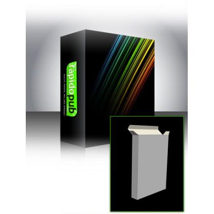 Boîte logiciel informatique