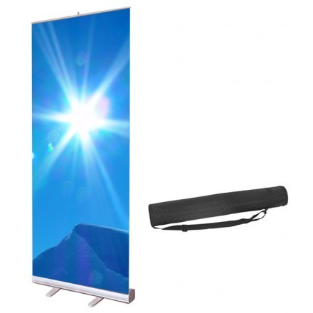 Roll-up Classic 100x200