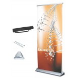 Roll-up double face 83x205 Luxe