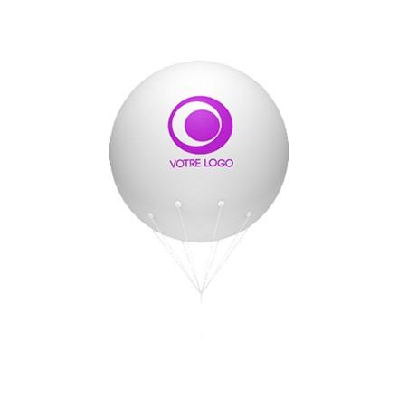 Ballon publicitaire 300 cm