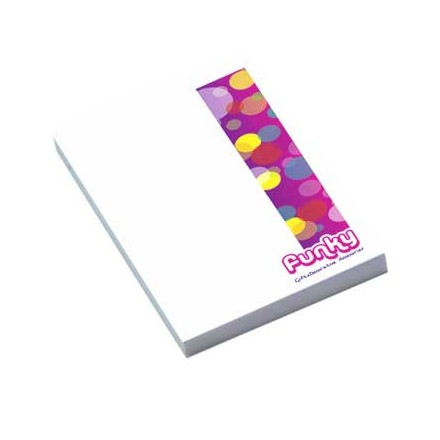 Sticky Note Bic 50x75 mm (x 500)