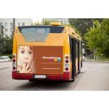 imprimerie affiche bus tram