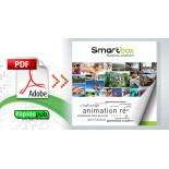 Brochure interactive Start