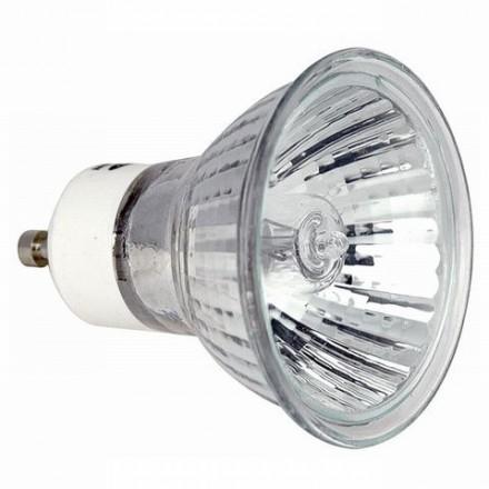 Lampe GU10 230V 50W 25° (x 10)