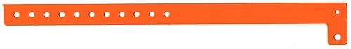 Orange néon