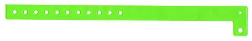 Vert néon transparent